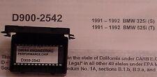 """DINAN Performance Chip D900-2542 +19-22HP BMW 325i 325is BMW 525i iT """"403"""" ECU"""