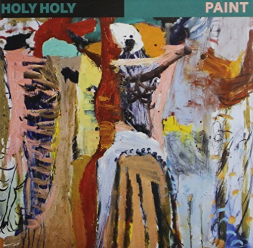 HOLY HOLY Paint CD BRAND NEW