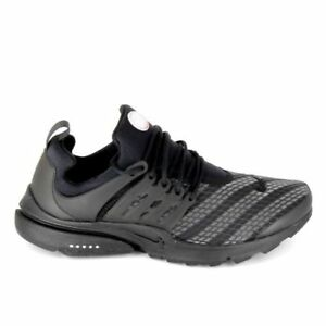 Noir pour Air Utility Sneaker Nike Low Presto Homme wfqC86A