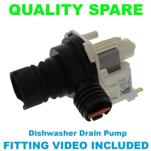 AEG Haute Qualité Lave-vaisselle vidange Pompe 00215495