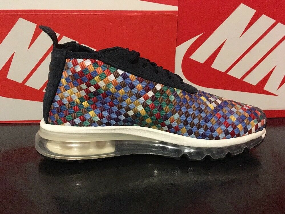 NIKE LAB AIR MAX WOVEN BOOT SE AH8139-400 SPECIAL EDITION