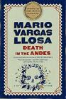 Death in the Andes by Mario Vargas Llosa (Paperback / softback)