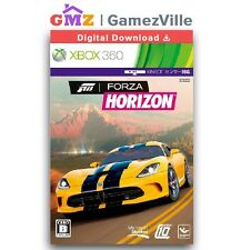 Forza Horizon - Full Game Download Code (Xbox 360) [EU/US/MULTI]