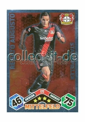 Match coronó 10//11-172-renato augusto-star-jugador
