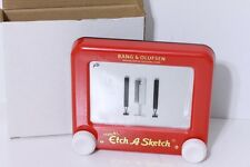 Bang & Olufsen Collectors Edition Etch A Sketch Makes A Great Gift For B&O Lover