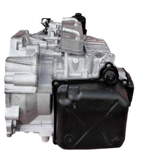 Regenereret Gearkasse DSG DQ250 VW Seat Skoda 2...