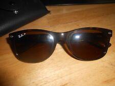 f010dcd816b Ray Ban Sunglasses Wayfarer Rb2132 901 58 58mm Crystal Green ...