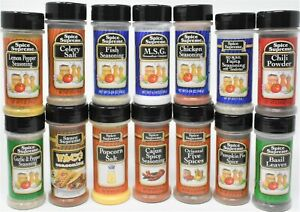 Spice-Supreme-SEASONING-SPICE-Variety-FRESH-USA-MADE-spices-cooking-herbs-cook