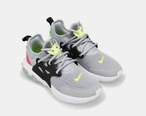 Details About New Nike React Presto 2019 Trainers Ladies Boys Girls Gym Running Uk 3 Eu 335