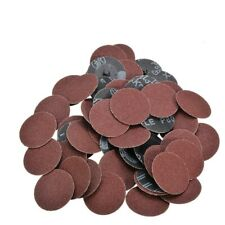30 Pack Of 2 Or 3 Roloc Sanding Discs Inch 3m Quality Free Shipping Us Made