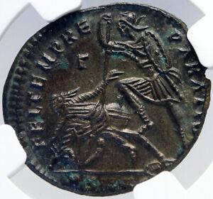 CONSTANTIUS-II-Genuine-Ancient-GLADIATOR-Styl-BATTLE-SCENE-Roman-Coin-NGC-i82604