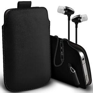 PU-cuir-languette-etui-poche-amp-Kit-Mains-Libres-Pour-Samsung-Galaxy-S7