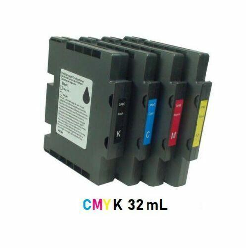 Cartuccia Inchiostro Sublimatico Compatibile per Ricoh® SG3110DN/SG7100DN