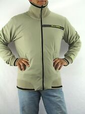Helly Hansen Snow Ski Sports Jacket  Sage Polyester Men's Large  SD