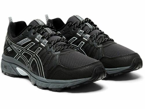 D **LATEST RELEASE** Asics Gel Venture 7 Womens Trail Running Shoes 002