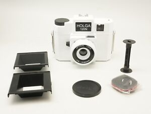Holga-Used-Film-Camera-120N-120n-White-Discontinued