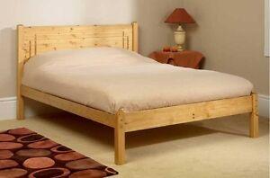 3ft6 Jasmine Bed Frame Large Single Beds 3ft6 Bed To Fit 3ft6
