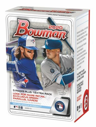 2020 Bowman Baseball Rookie Favorites Insert Refractor Complete Your Set