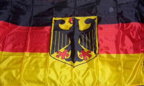 OVP Nationalmannschaften Flaggen Flagge 90 x 150 cm Deutschland Fahne