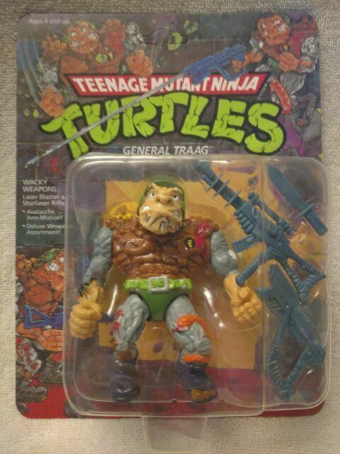 MINT COND! Splinter Teenage Mutant Ninja Turtles TMNT 1990 Playmates VINTAGE