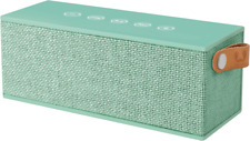 Artikelbild Fresh n Rebel Bluetooth Speaker Rockbox Brick  Edition Peppermint