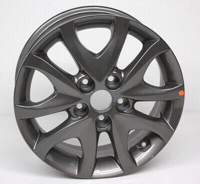Hyundai Elantra  With TPMS 16 inch OEM Wheel  2013-2015 52910A5350