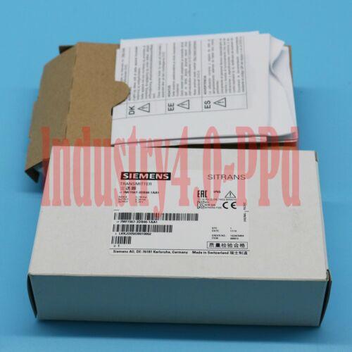 1PC Siemens SITRANS P220 Pressure Transmitter 7MF1567-3DB00-1AA1 New In Box#XR
