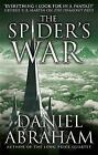 The Spider's War: Book Five of the Dagger and the Coin by Daniel Abraham (Paperback, 2016)