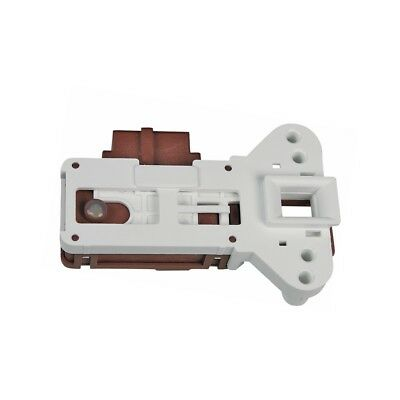 ORIGINALE AEG Lavatrice Porta Lucchetto INTERLOCK 1249675131