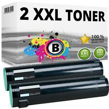 2 XXL Toner Patrone für LEXMARK C935 C935DN C935DTN C935HDN C930H2KG Black