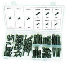 Swordfish 31411 - 106pc Metric Allen Socket Head Cap Screw Assortment