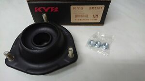 Suspension Strut Mount Front KYB SM5201 Fits Hyundai Accent Naturally Aspirated