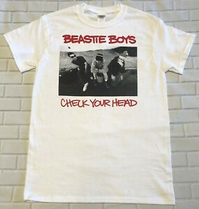 FREE SAME DAY SHIPPING Beastie Boys Check Your Head Shirt XL