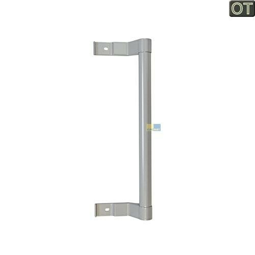 ORIGINAL Liebherr Türgriff Griff Griffstange Stange grau Kühlschrank - 9680689