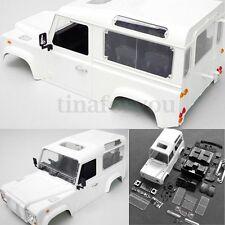 DIY D90 Hard Plastic Car Shell Body Kit For 1/10 Rock Crawler RC Car L3M1