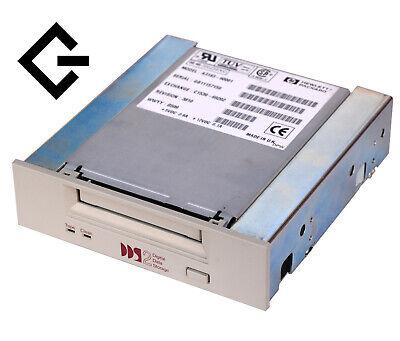 Computer, Tablets & Netzwerk Band-/datenkassettenlaufwerke Honig 4/8 Gb Scsi Dat Dds2 Tape Drive Hp A3183-60001 Band Laufwerk Lw Dat82 2019 Offiziell