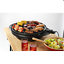 thumbnail 5 - George Foreman BBQ Grill Electric Grill Non-Stick Barbecue Indoor/Outdoor Grill