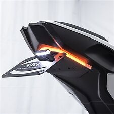 NRC Tail Tidy Fender Eliminator Integrated Flush LED Kit for BMW S1000RR 2015-2017 by New Rage Cycles