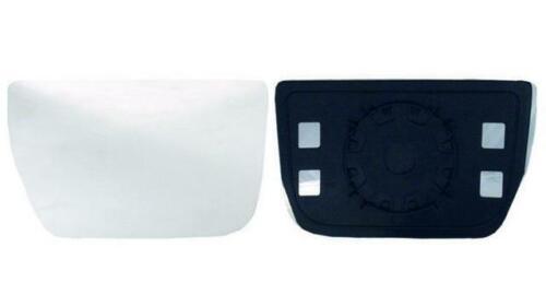 Cristal espejo retrovisor Iveco Daily Conductor No calefactable 06=/>11