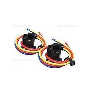 2-X-H4-BULB-HOLDER-FORD-TRANSIT-94-2000-3-PIN-BULBS-472-HOLDERS-CAR-HEADLAMP