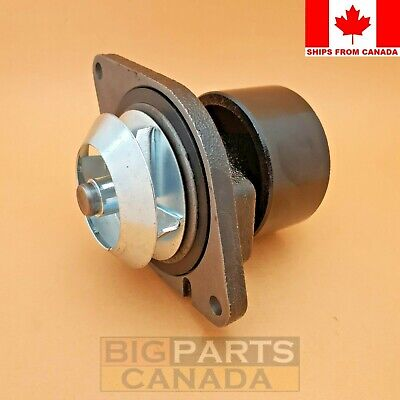 Water Pump for Case International Tractor J286277 J802970 J802358 A77471