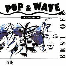 Best-of-Pop-and-Wave-von-Various-CD-Zustand-gut