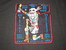 Wipala Wiki 432 f5 & x9 2000 NOAC 2 Piece Set