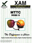 Mttc Physics 19 Teacher Certification Test Prep Study Guide by Sharon Wynne (Paperback / softback, 2007)