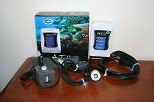 JBJ AUTO TOP OFF (ATO) AQUA LIFTER PACKAGE AQUARIUM DOSING PUMP/CONTROL/25' TUBE