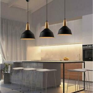 Details About 3 Kitchen Island Dining Room Pendant Light Ceiling Lighting Fixture Hanging Lamp