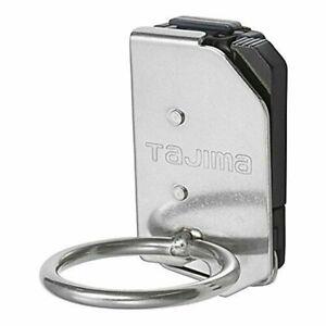 Tajima detachable tool holder stainless hammer 1 hole SFKHS-H1