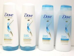 Dove-Nutritive-Solutions-Oxygen-Moisture-2-Shampoo-2-Conditioner-Combo-NEW