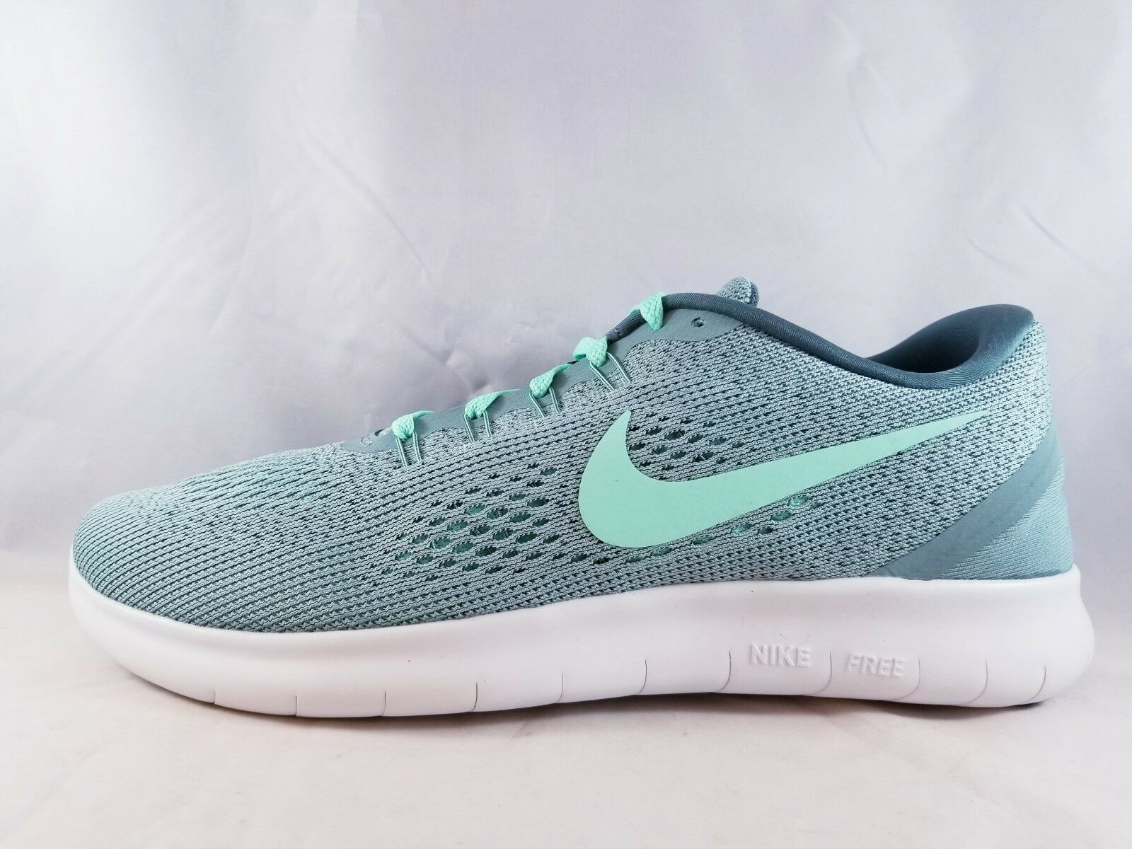 c1b1968468545 ... Nike Size Free RN Women s Running Shoe 831509 004 Size Nike 10.5 5725dd  ...