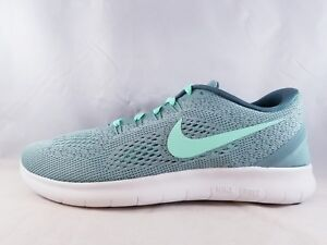 4bcd2ff5e542a Details about Nike Free RN Women's Running Shoe 831509 004 Size 10.5